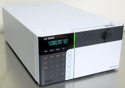 Image of Shimadzu-LC-20AD by Scientific Equipment Repair
