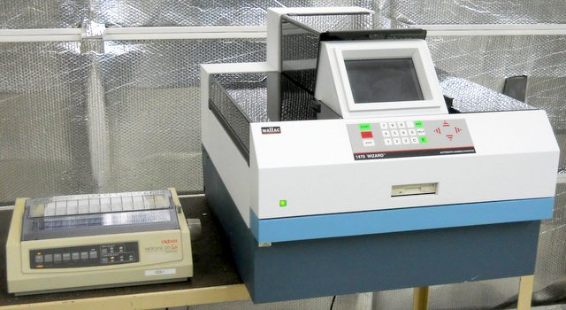1470-001 WIZARD Automatic Gamma Counter