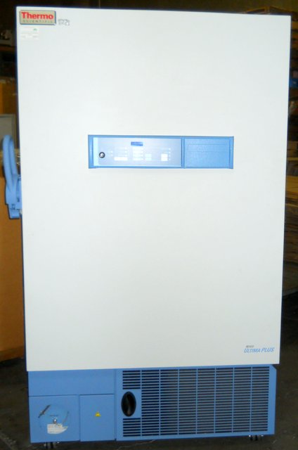 ULT3280-10HD-D43 Revco Ultima Plus HD -80ºC Ultra-Low Temperature Freezer