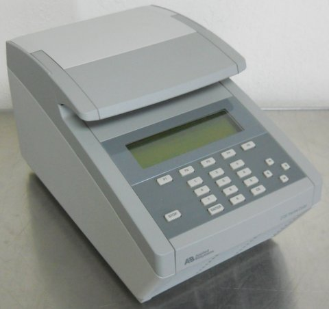 2720 Thermal Cycler