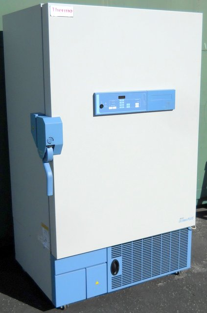 ULT2586-10-D46 Ultima Plus -86ºC Ultra-Low Temperature Freezer