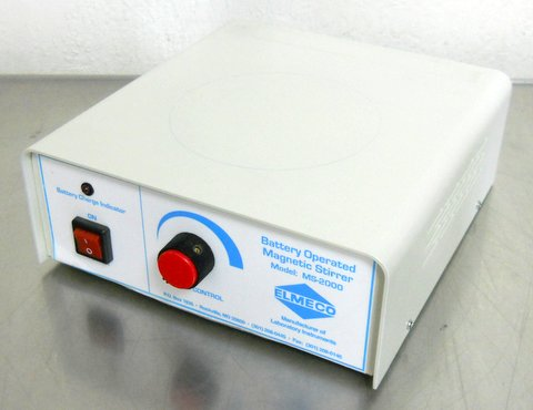 MS-2000 Magnetic Stirrer