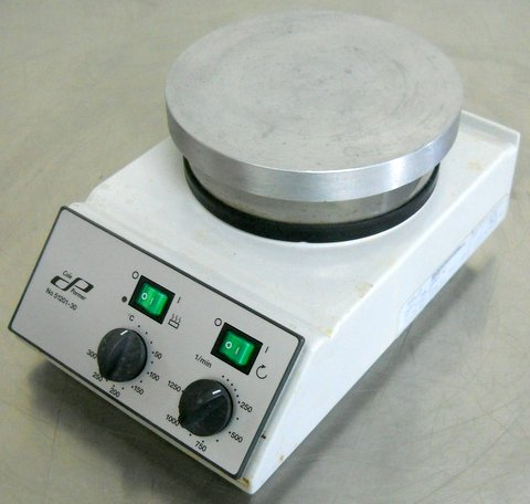 MR3002S Hotplate Stirrer