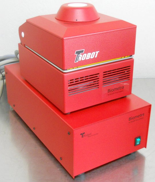 Trobot Thermoblock 96-well Thermal Cycler