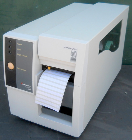 EasyCoder 3240 Label Printer