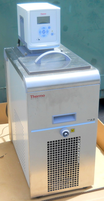 SC150-A25 Heated and Refrigerated Circulating Waterbath