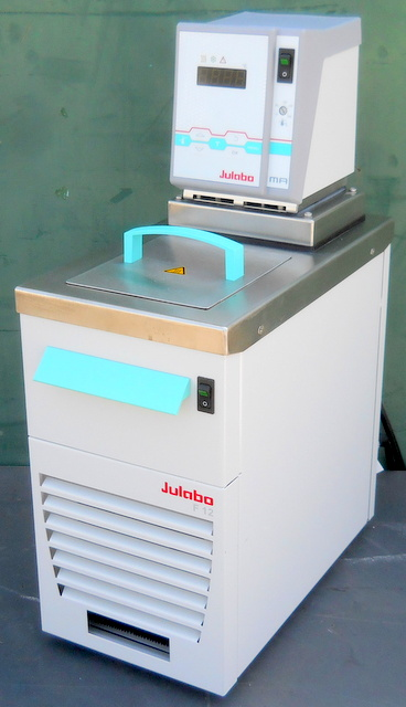 MA-F12 Heated and Refrigerated Circulating Waterbath