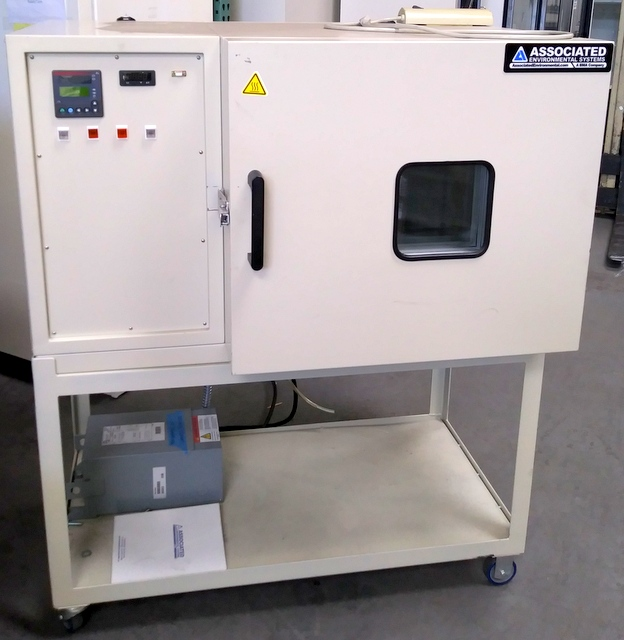 SD-405 Environmental Test Chamber