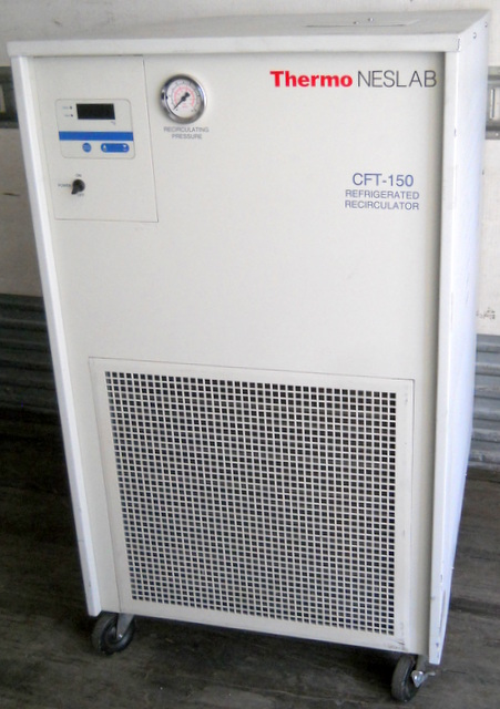 CFT-150 Refrigerated Recirculator Chiller
