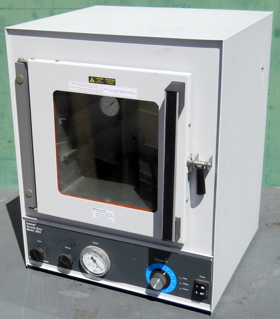281A Isotemp Vacuum Oven