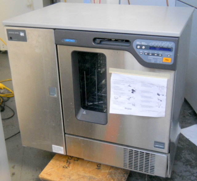 FlaskScrubber Vantage Series Glassware Washer