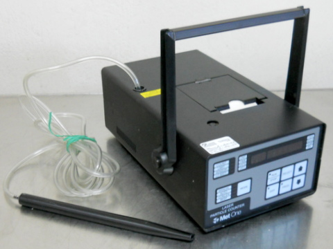 237B Laser Particle Counter