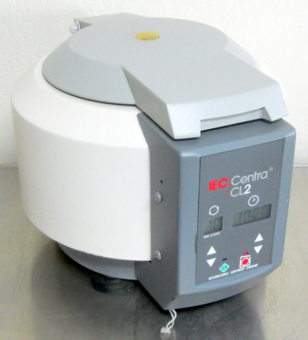 Centra CL2 Benchtop Centrifuge