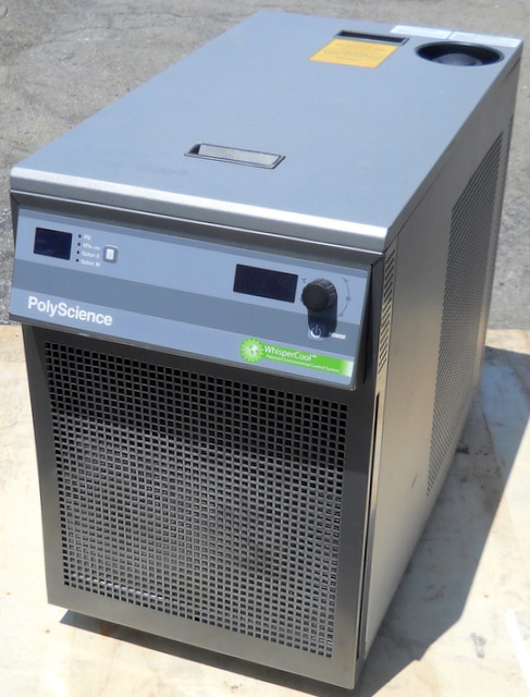 Whispercool 6360T11SP20C Refrigerated Recirculating Chiller