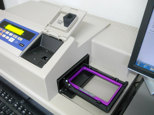SpectraMax M5 Multimode Microplate Reader
