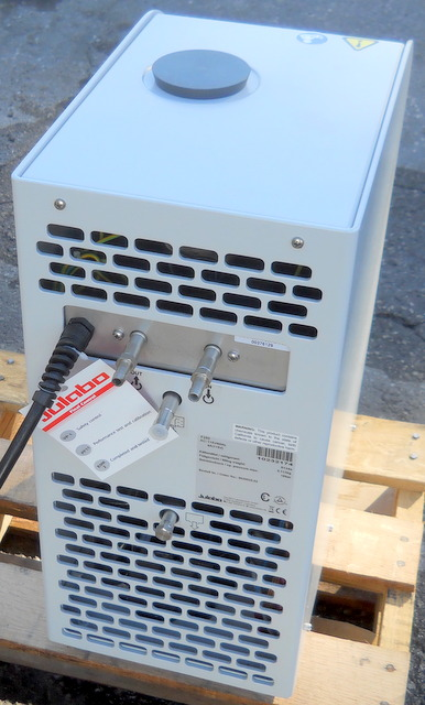 F250 Refrigerated Recirculating Chiller