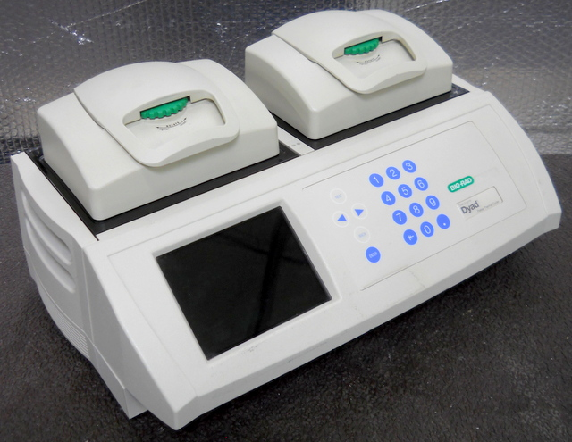 DNA Engine DYAD PTC0220 Thermal Cycler