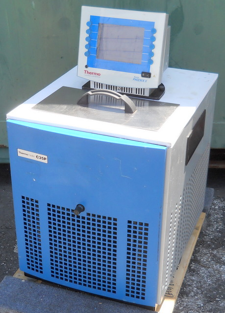Phoenix II C35P Heated and Refrigerated Circulating Waterbath