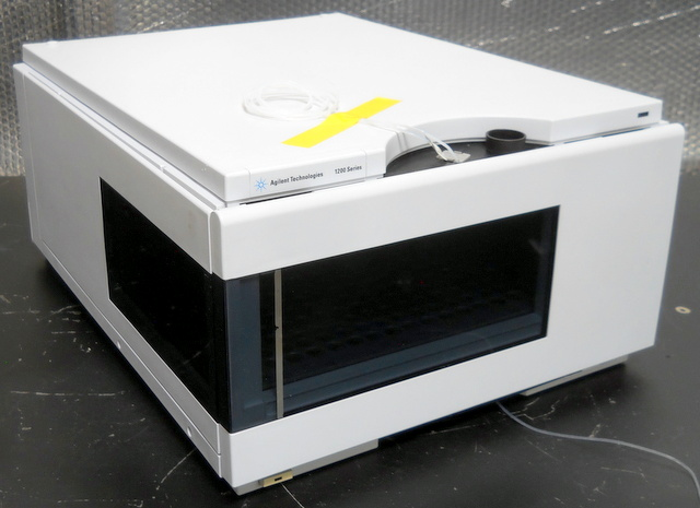 1200 Series G1364C Analyt FC with Test Tube Tray