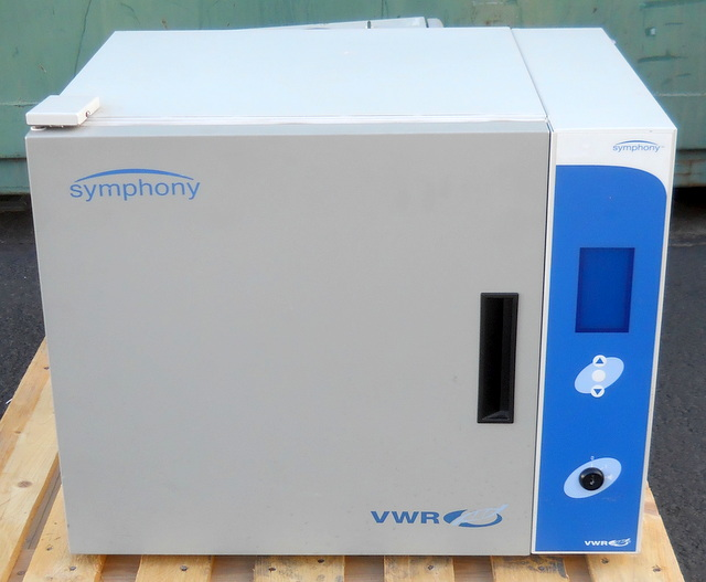 Symphony 1.4A Benchtop CO2 Incubator