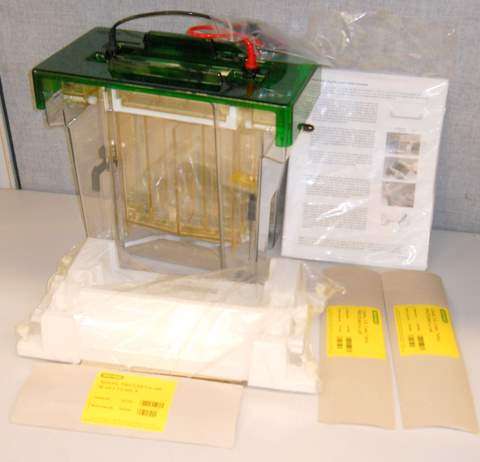Image of Bio-Rad-Protean-II-Xi-Cell by Scientific Equipment Repair