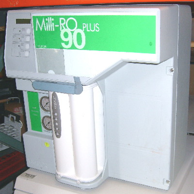 MilliROPlus90 Water Purification System