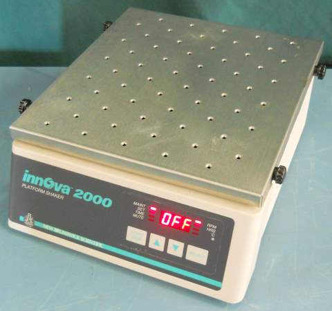 Image of New-Brunswick-Innova-2000 by Scientific Equipment Repair